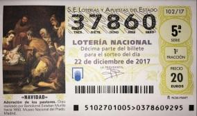Lotería2017