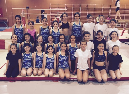 Deporte Infantil CG Las Rozas