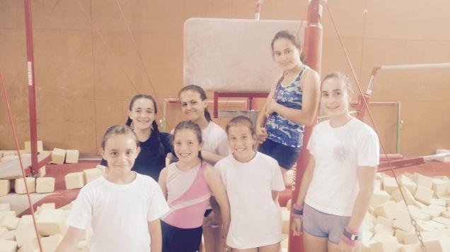 Club Gimnástico Las Rozas