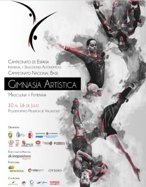 Poster Cto España