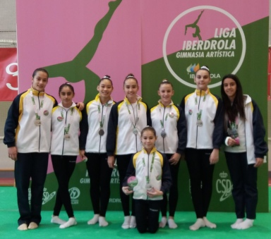 Club Gimnástico Las Rozas (2)